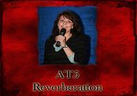 AT5 Reverberation Saturday: GABIT Events! Got Amanda Back In Town!