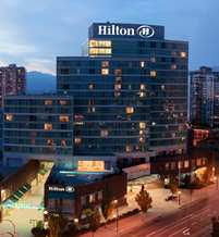 Click to learn more about the Hilton Vancouver Metrotown!