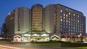 Click to learn more about the San Francisco Airport Hyatt Regency!