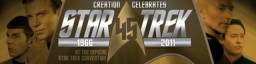 Click to learn more about Star Trek San Francisco 2011!