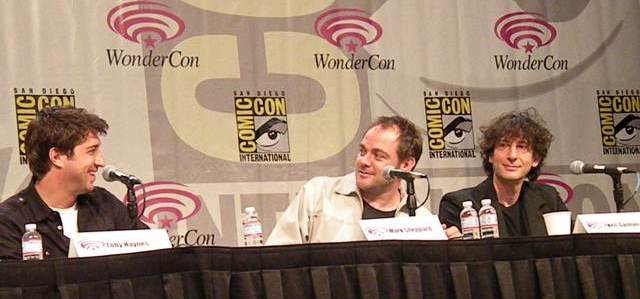 WonderCon 2011 - Dr Who Panel