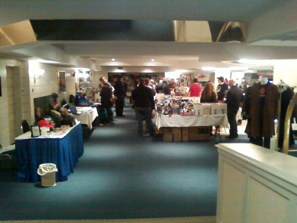 Scifi on the Rock V: The Most Awesome Convention This Side of Canada!