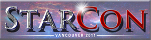 Click to visit and learn more about StarCon 2011!