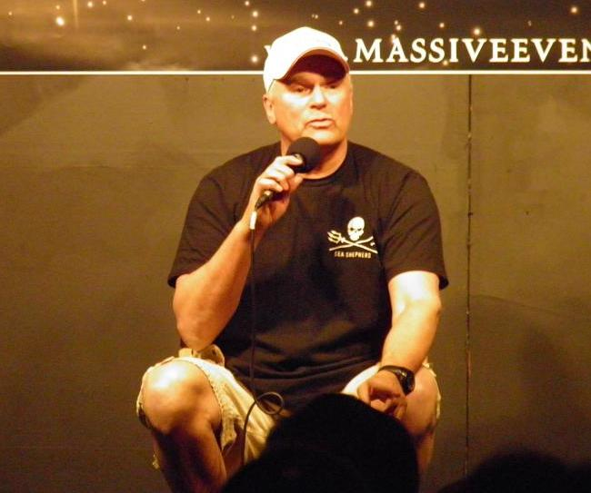 Chevron 7.6: Stargate Adventures in London with Richard Dean Anderson, Teryl Rothery, Gary Jones, Fulvio Cecere talk Michael Shanks, Chris Judge and More!