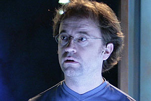 Scifi on the Rock 5: David Nykl of Stargate Atlantis – Questions and Answers Part Two
