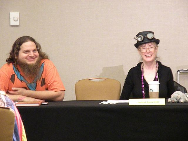 Baycon 2011 – Fun for SciFi Fans by the Bay