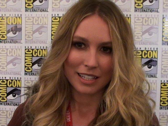 Falling Skies Interview: Sarah Sanguin Carter Shares Certain Secrets As She Heads to Vancouver!