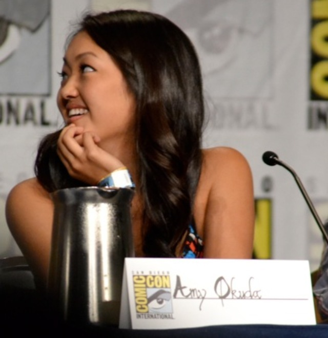 The Guild Panel at San Diego Comic-Con 2011!