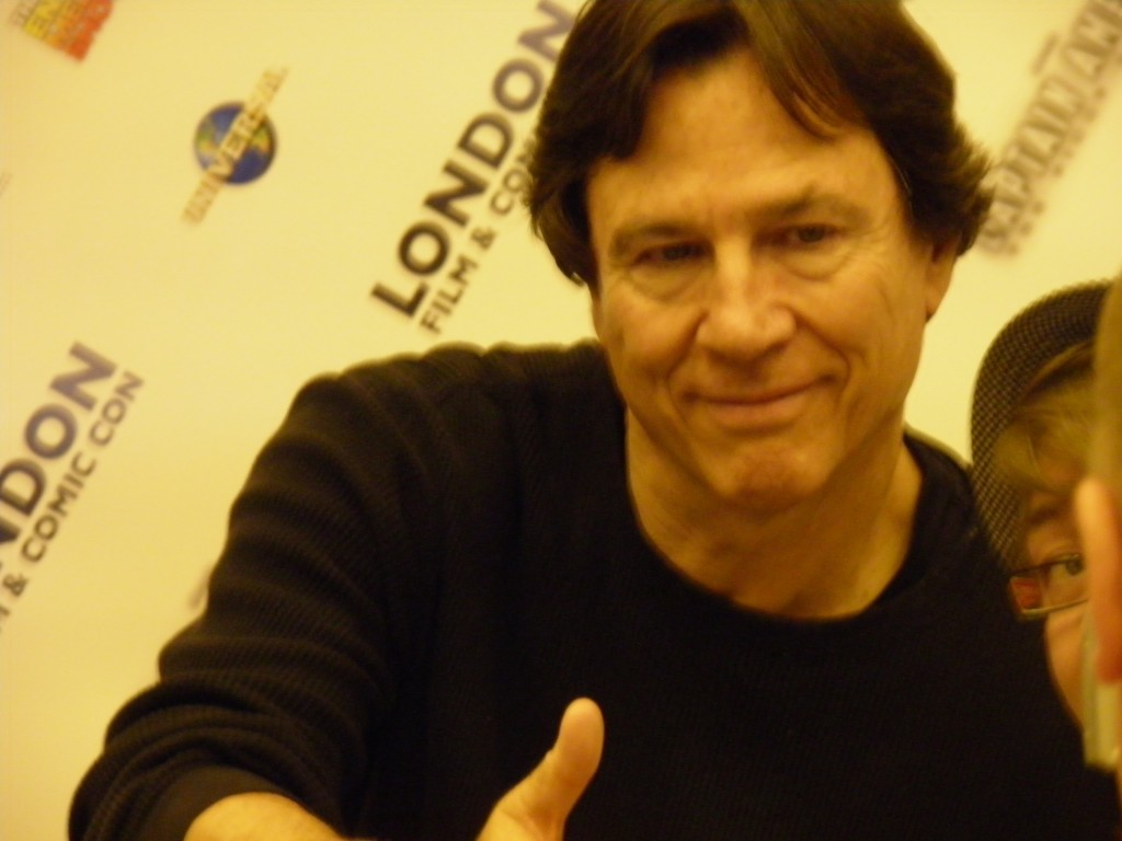 Richard Hatch - Gallery