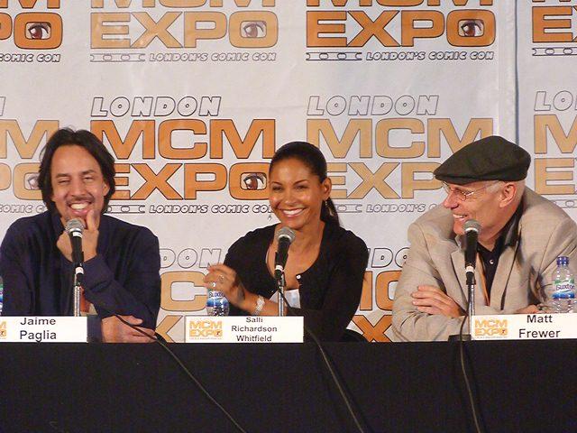 MCM Expo 2011 - Eureka Panel #23