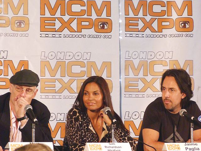 MCM Expo London: Summer Lovin&#8217; Had Me a Blast&#8230;