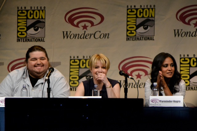 Alcatraz Panel at WonderCon 2012 with HighLight Video Reel and Press Room Images!
