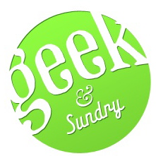 WonderCon: Geek & Sundry Unveils 2012 Line Up On YouTube!