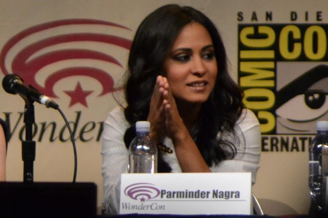 WonderCon 2012: Exclusive  Interview with Alcatraz&#8217;s Lovely and Talented Parminder Nagra!