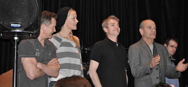 Creation Entertainment Stargate Convention Vancouver: The Last Ride Through The Gate? &#8211; With Podcast!