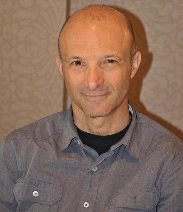 Stargate Vancouver 2012 - Frank Cassini