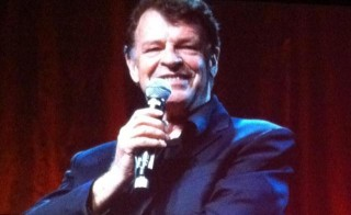 Calgary Expo 2012 - Fringe panel with John Noble