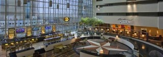 Visit and learn more about the Hyatt Regency Dallas!