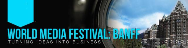 Banff World Media Festival 2012: That's a Wrap Featuring WIFTA!