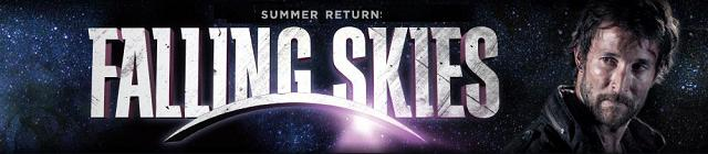 Falling Skies Banner 2012 - Click to visit and learn more at the official TNT web site!