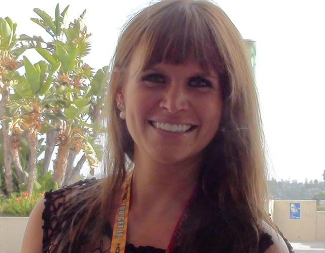 Femme Fatales: Exclusive San Diego Comic-Con Interview with Series Star the Awesome Ashley Noel!