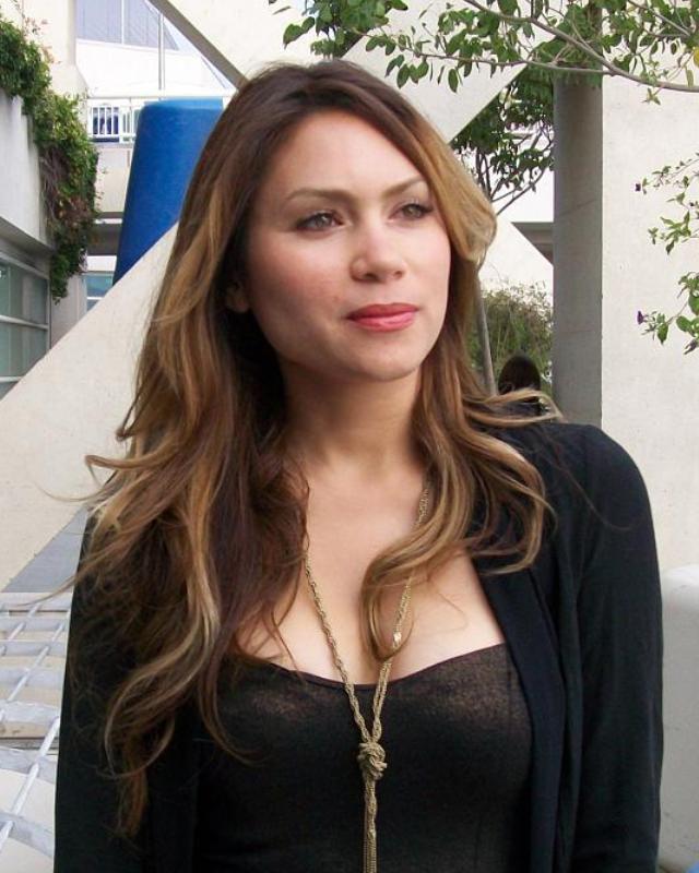 Jennifer Roa Nude Photos 14