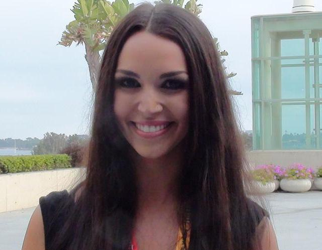 Femme Fatales: Exclusive San Diego Comic-Con Interview with Series Star the Superb Scheana Marie!