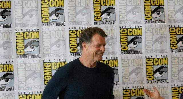 Dark Matters: Exclusive Interview with John Noble and Rocky Collins!