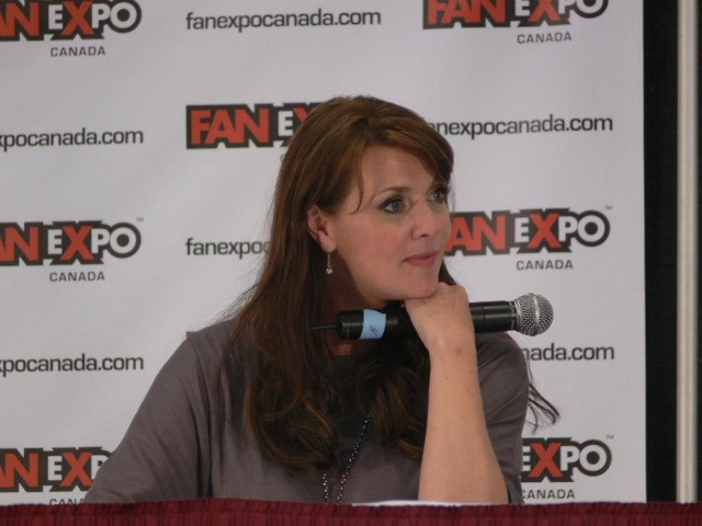 Toronto Fan Expo Canada Day 4: Amanda Tapping, Sanctuary For Kids, Joe Flanigan, Stan Lee, Teddy Wilson and Star Wars!