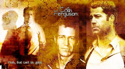Colin Ferguson tri pic