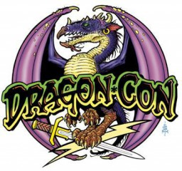 DragonCon banner logo - Click to learn more at their official web site!