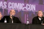 Dallas Comic Con 2013: Richard Dean Anderson and Tony Amendola – Time Travelers Indeed!