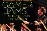 Gamer Jams 2013: Music Behind the Screen Brings Charity Magic to the Moment in September!