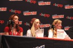 New York Comic-Con 2013 Day Four – The Anti-Bullying Coalition, Defiance, Sir Patrick Stewart, and Goodbyes!