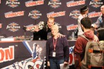 New York Comic-Con 2013: Day Two Falling Skies Under Black Sails DaVinci Demon Outlander!