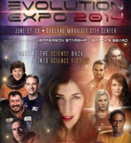 A Evolution Expo