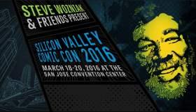A Silicon Valley Comic Con