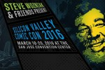 Silicon Valley Comic-Con: Back In Time Con Could Double Back to the Future!