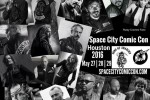 Space City Comic Con: NEXUS Anarchy Comes To Houston!