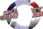 Space City Comic Con: The Good, The Bad, and The Major Love!