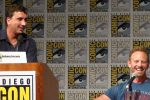 Sharknado The 4th Awakens Panel at SDCC via TeamWHR Wormhole!