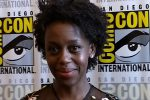 Rukiya Bernard: Interview With A Van Helsing Vampire at San Diego Comic-Con!