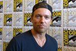 Jonathan Scarfe San Diego Comic-Con Savior of Humans Victimized by Vampire Infestation!