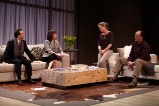 Learn more about God of Carnage at the Vancouver Playhouse