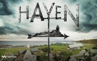 Click to visit and learn more about Haven at the official Syfy web site!