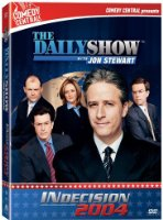 Learn more about The Daily Show!