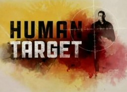 Human Target Logo courtesy of FOX Broadcasting