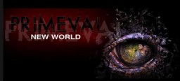 Prineval New World Banner - Click to visit and follow on Twitter!