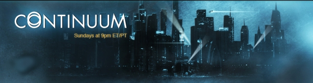 Continuum banner - Click to learn more at the official Showcase web site!