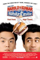 Click to learn more about Harold & Kumar Go To White Castle!